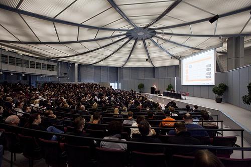 ConventionCamp 2009 (Foto: w3design)